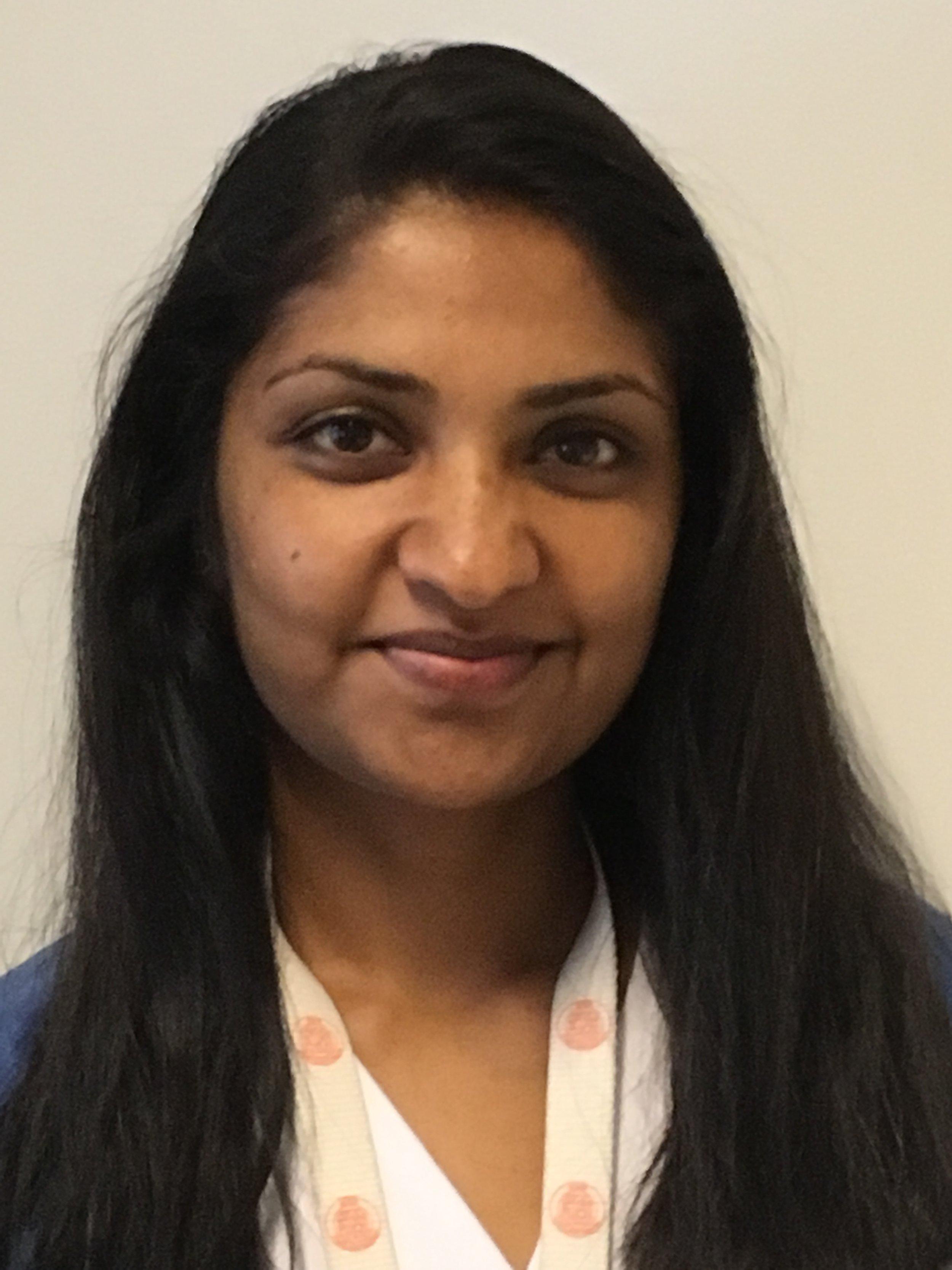 Jesini Anurathan Forskningssykeplrier