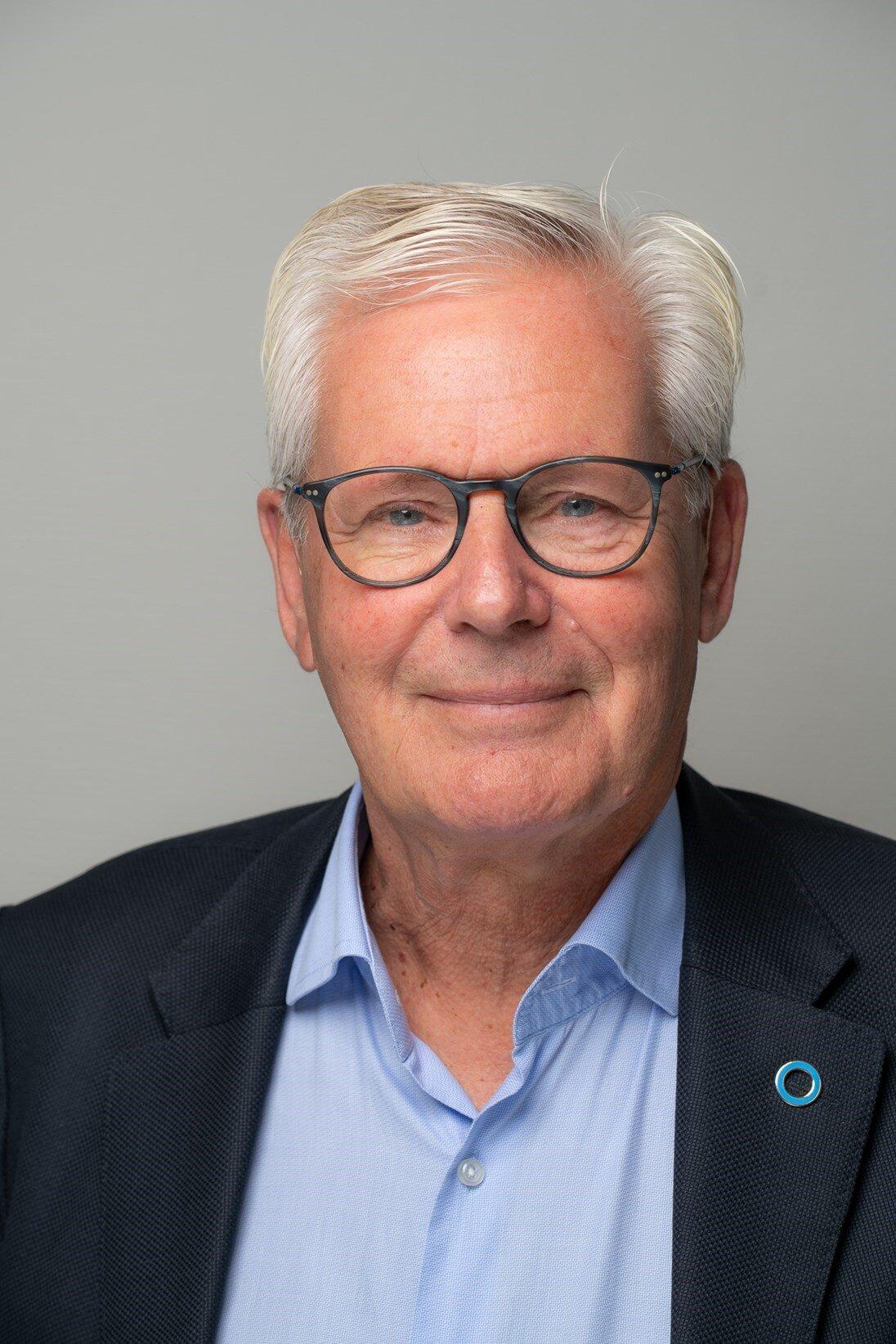 Knut Dahl-Jørgensen