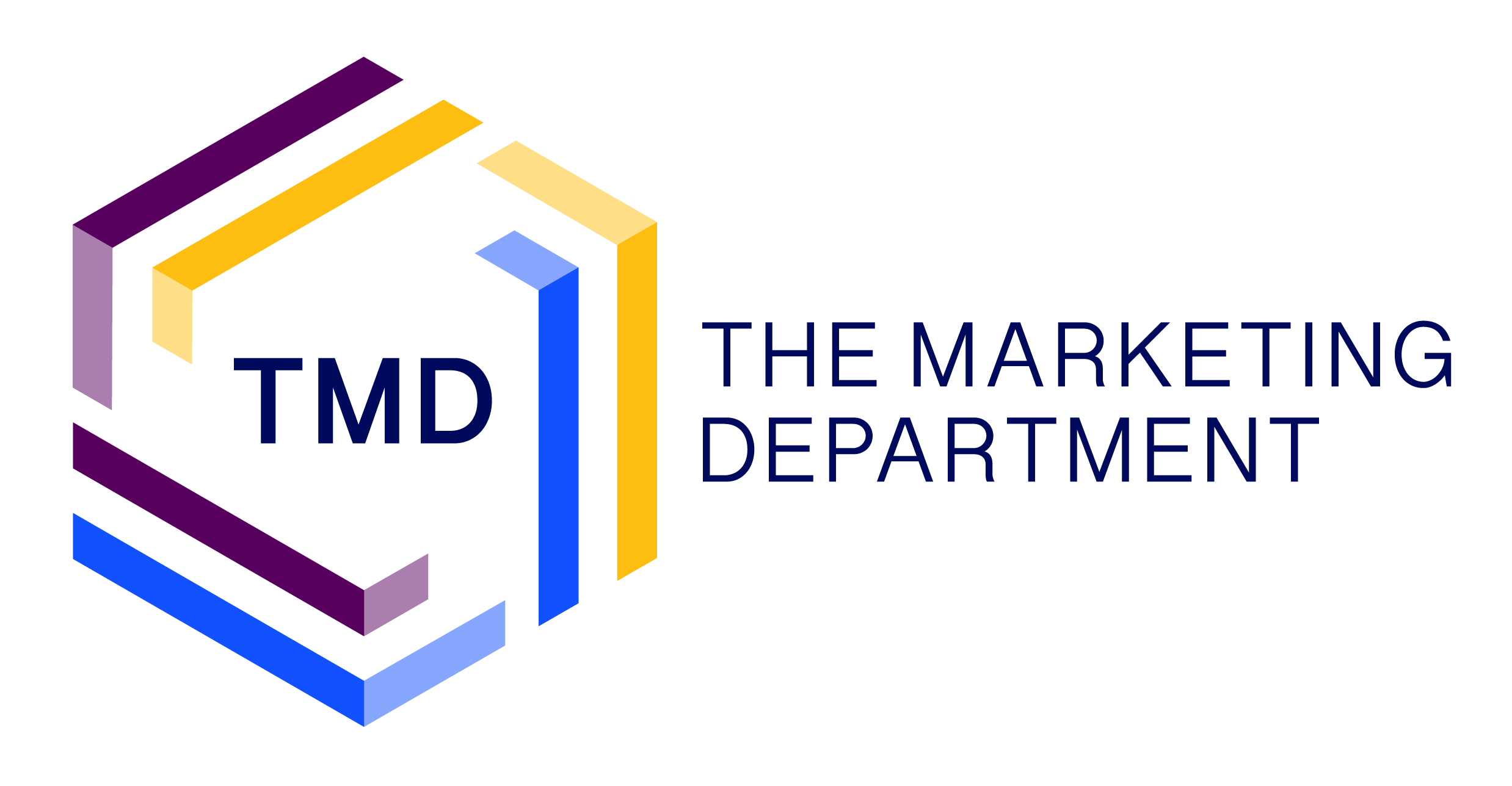 The Marketing Department - www.tmd.scot