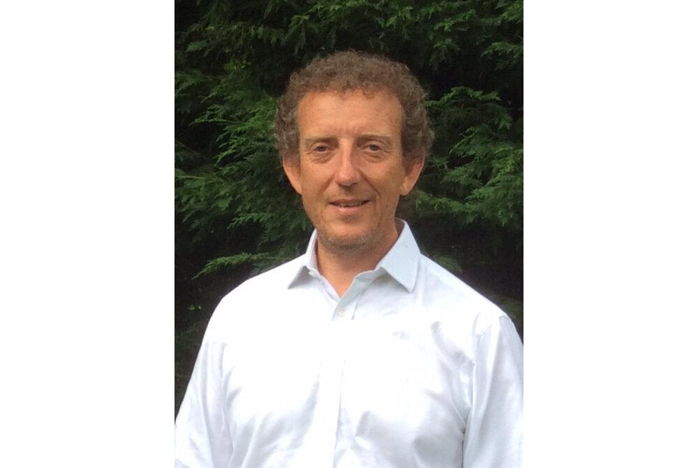 Andy Westlake ESA