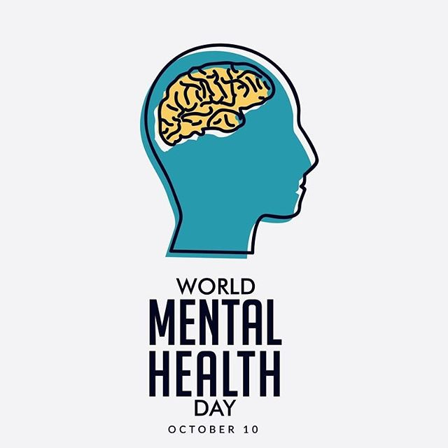 One of the most important days of the year!! #mentalhealthday2019  Don't stay quiet, talking and getting your feelings off of your chest is great for your mental health.  Be aware and mindful of how you speak to people, not everyone is having a great day and one little negative comment may tip them over.  Be positive, be kind, be aware.  #mentalhealth #mentalhealthawareness #talk