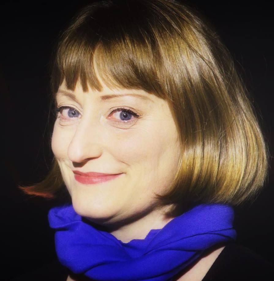 Valerie Salstrom