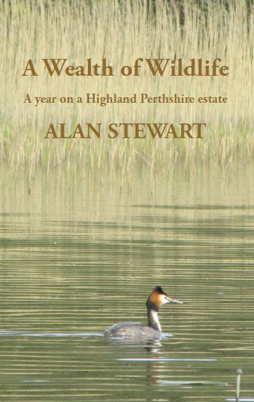 A Wealth of Wildlife - Alan Stewart -
