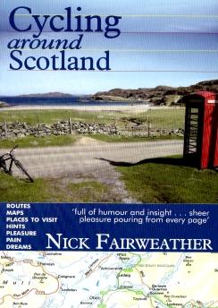 Cycling Around Scotland - Nick Fairweather -