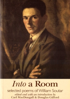 Into a Room - William Soutar -
