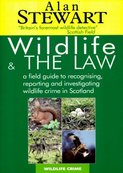 Wildlife & the Law - Alan Stewart -