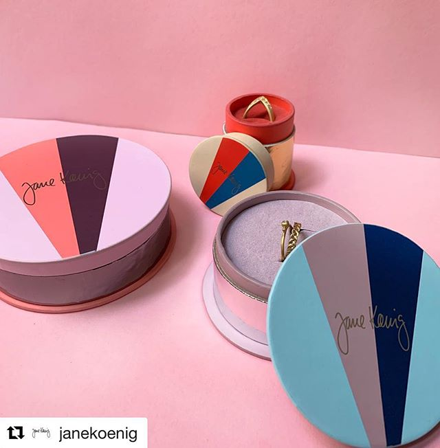 We loved making the new boxes! Beautiful result #Repost @janekoenig ・・・ New boxes. Do you like them?
