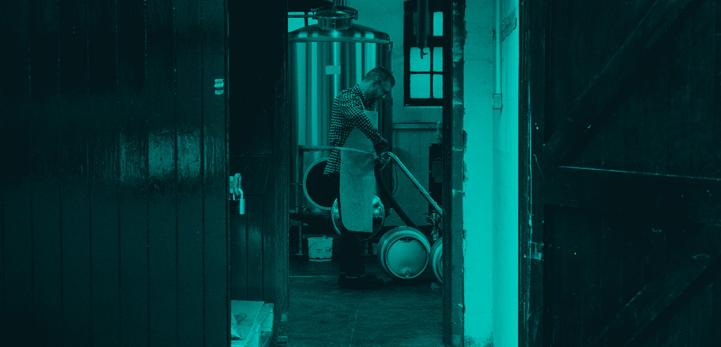 Leicester's Craft Brewery -