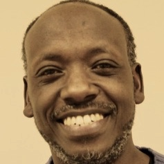 Gervais Nywandi