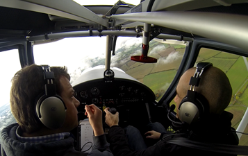 Trial Flights - Ready to take the next step?