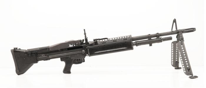 M60 - $35,000-$75,000