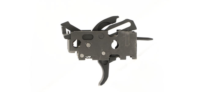 HK Sear — MIDWEST TACTICAL INC