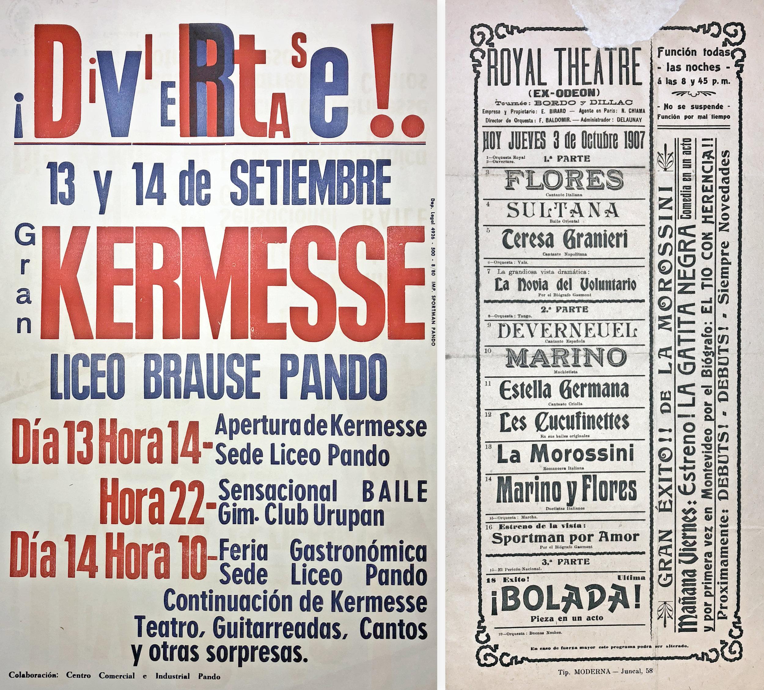 11. Imprenta Sportman Pando (1962), Tipográfica Moderna (1907).jpg