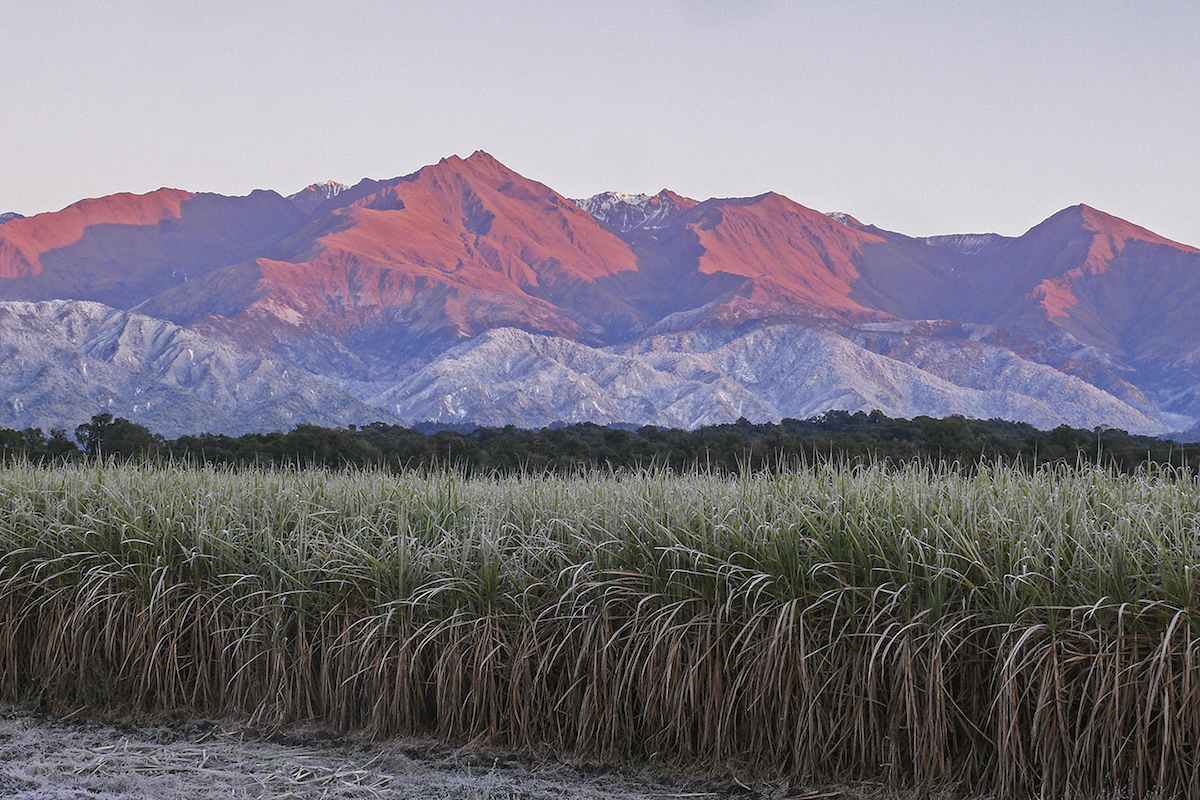 Aconquija National Park and National Reserve, Argentina