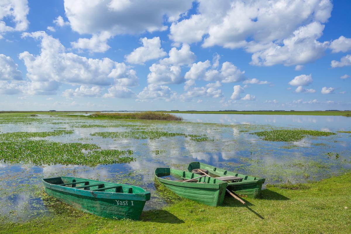 Corrientes Province, Argentina | Photo Credit: Florian Von Der Fecht
