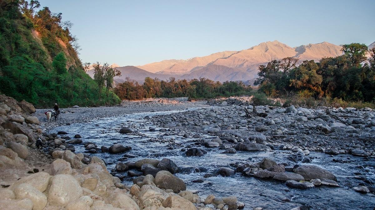 Aconquija National Park and Reserve, Argentina