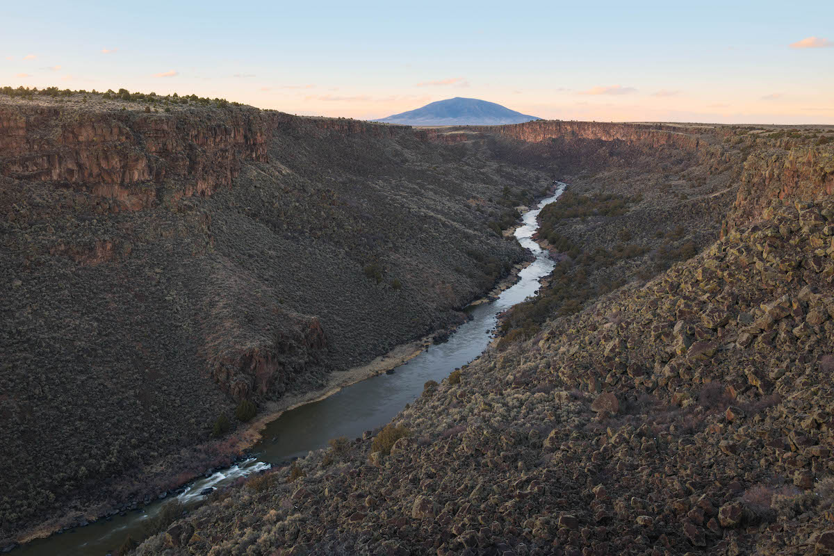 PROTECTED New wilderness inside Rio Grande del Norte National Monument, New Mexico