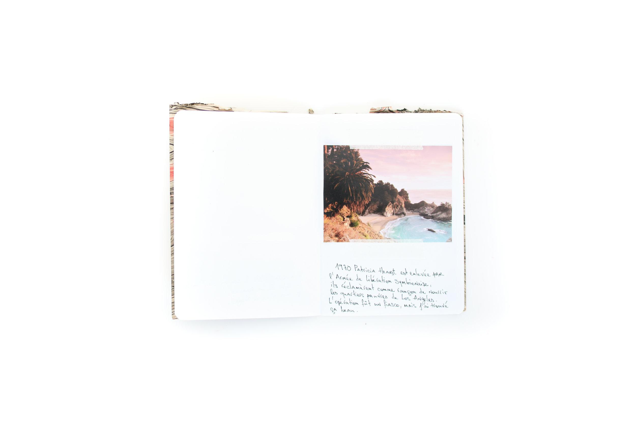 Copy of Copy of Erell Perrodo → Paris, France
