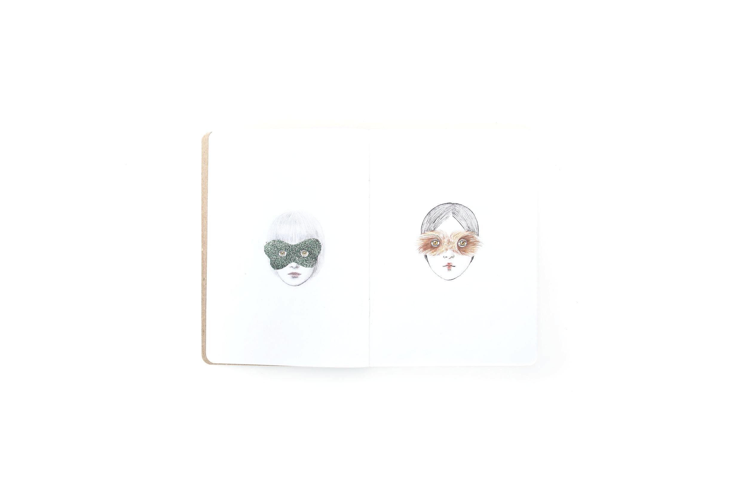 Copy of Copy of Yuko → Osaka, JP