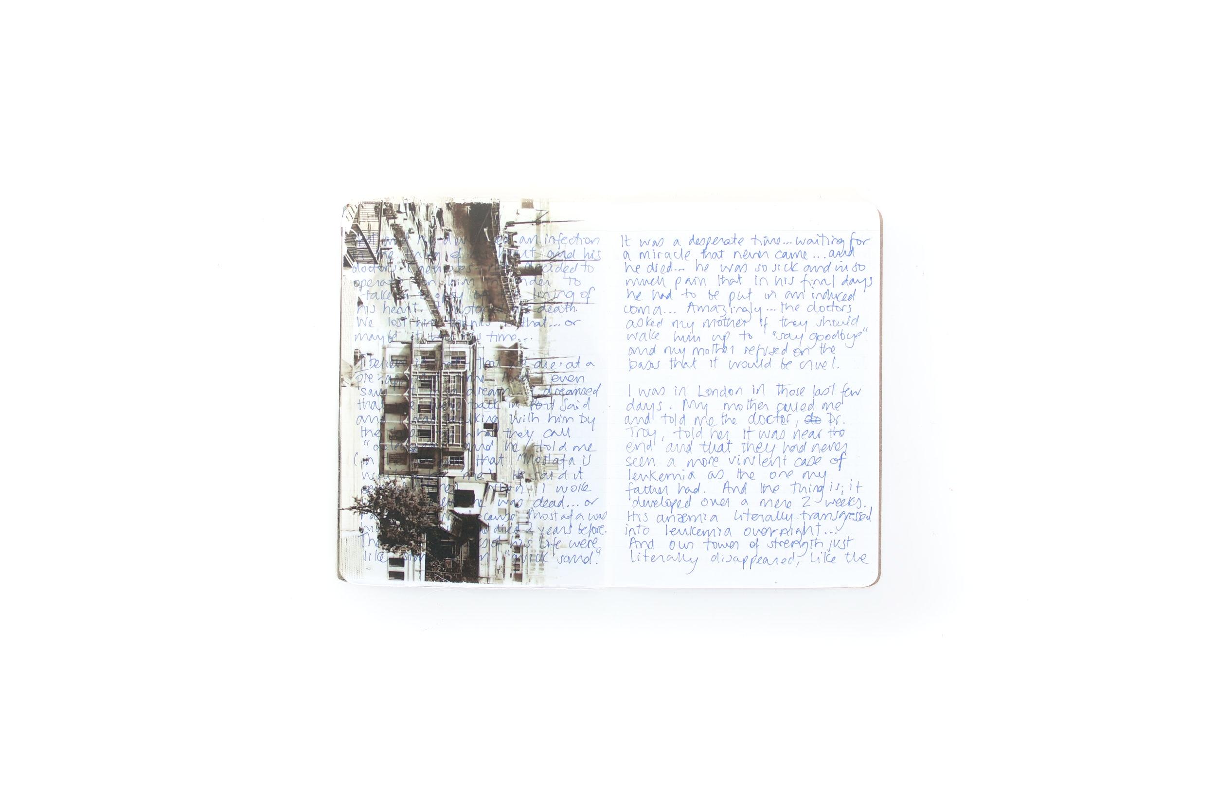 Copy of Copy of Sonya Shaykhoun → Doha, Qatar