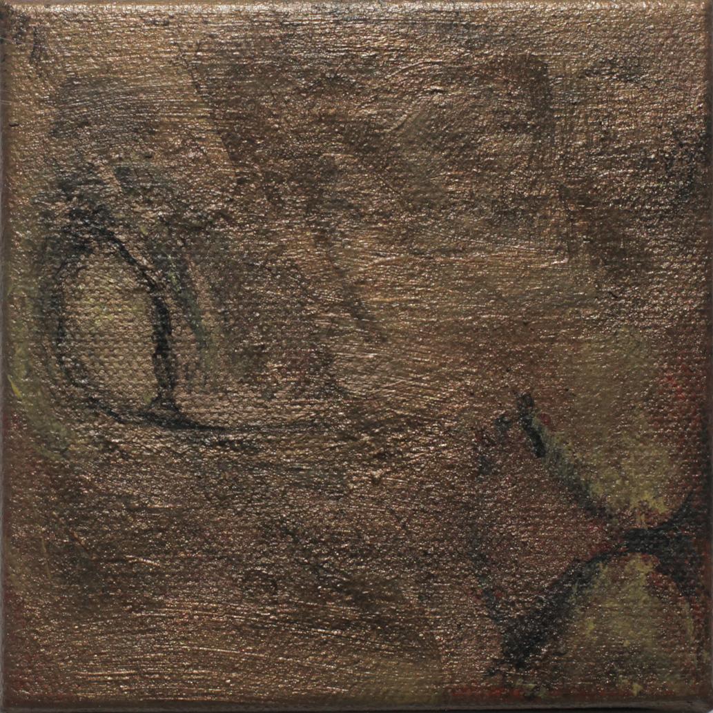 ARABIAN LEOPARD - Beth Karon