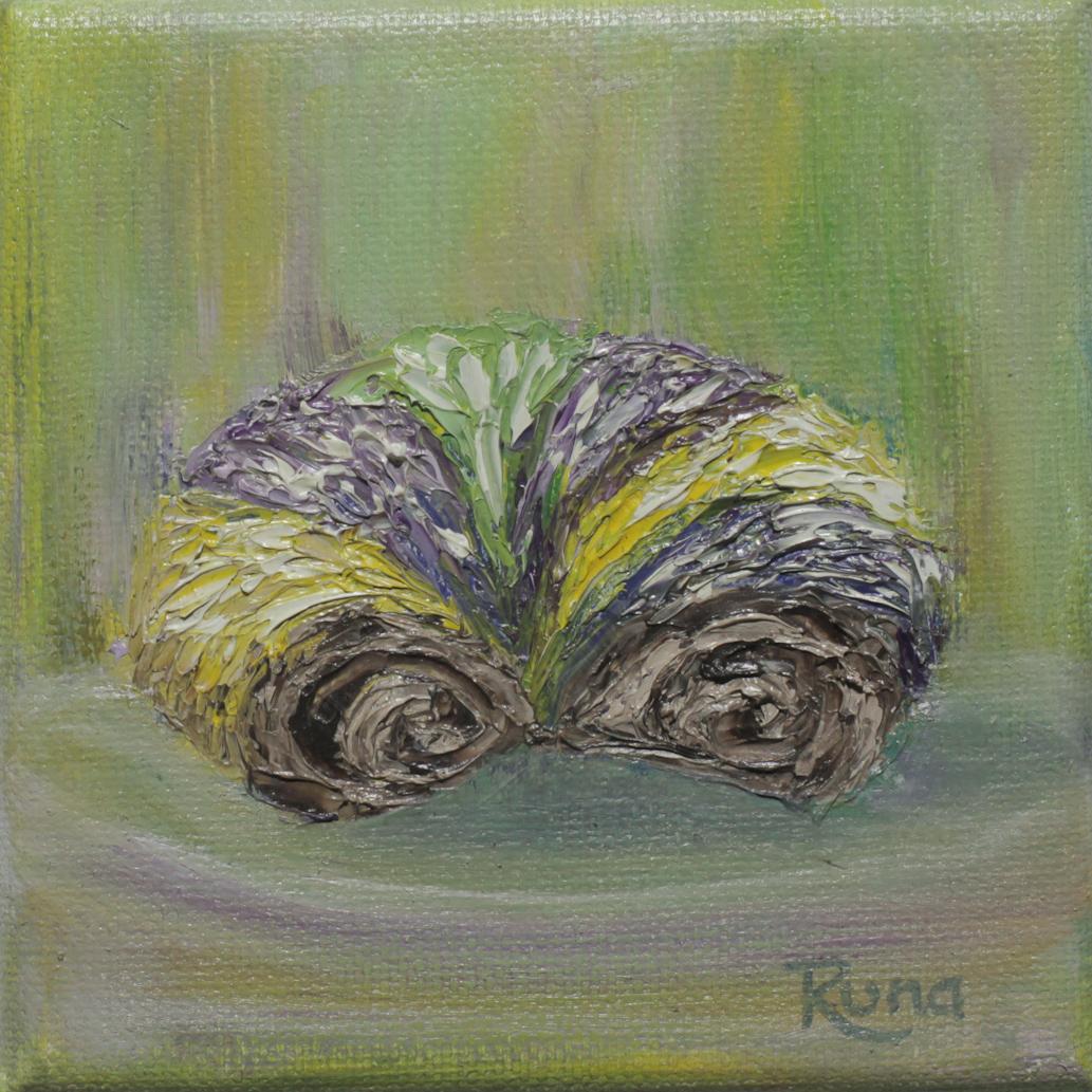 BAKE - Runa Bakshi