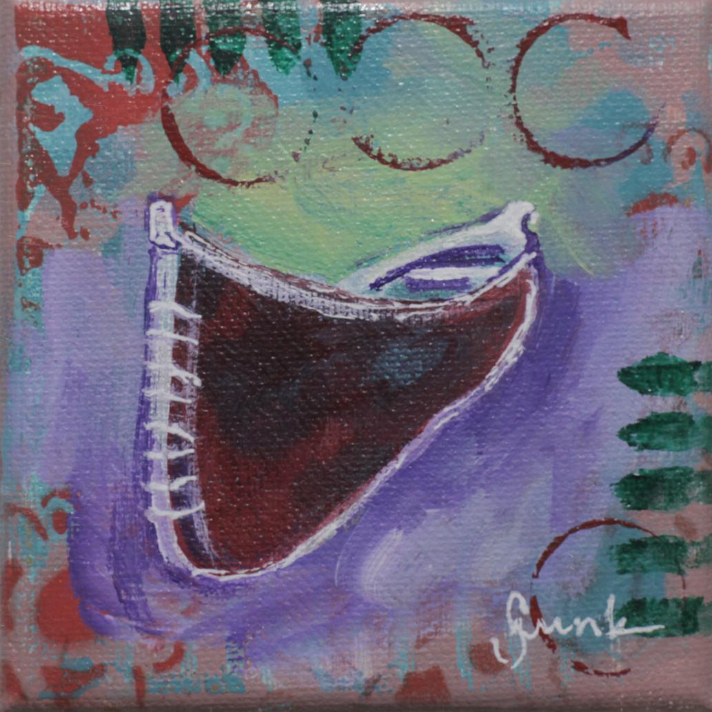 CALM - Veronica Funk