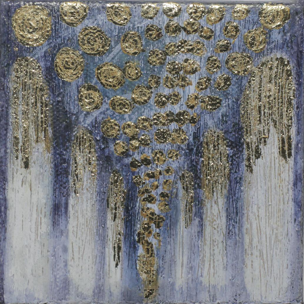 CATHEDRAL - Shana Scott