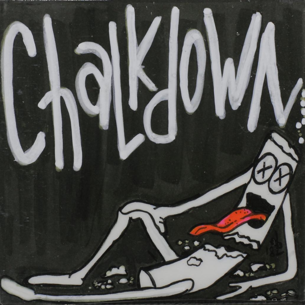CHALKDOWN - Debbie Lewis