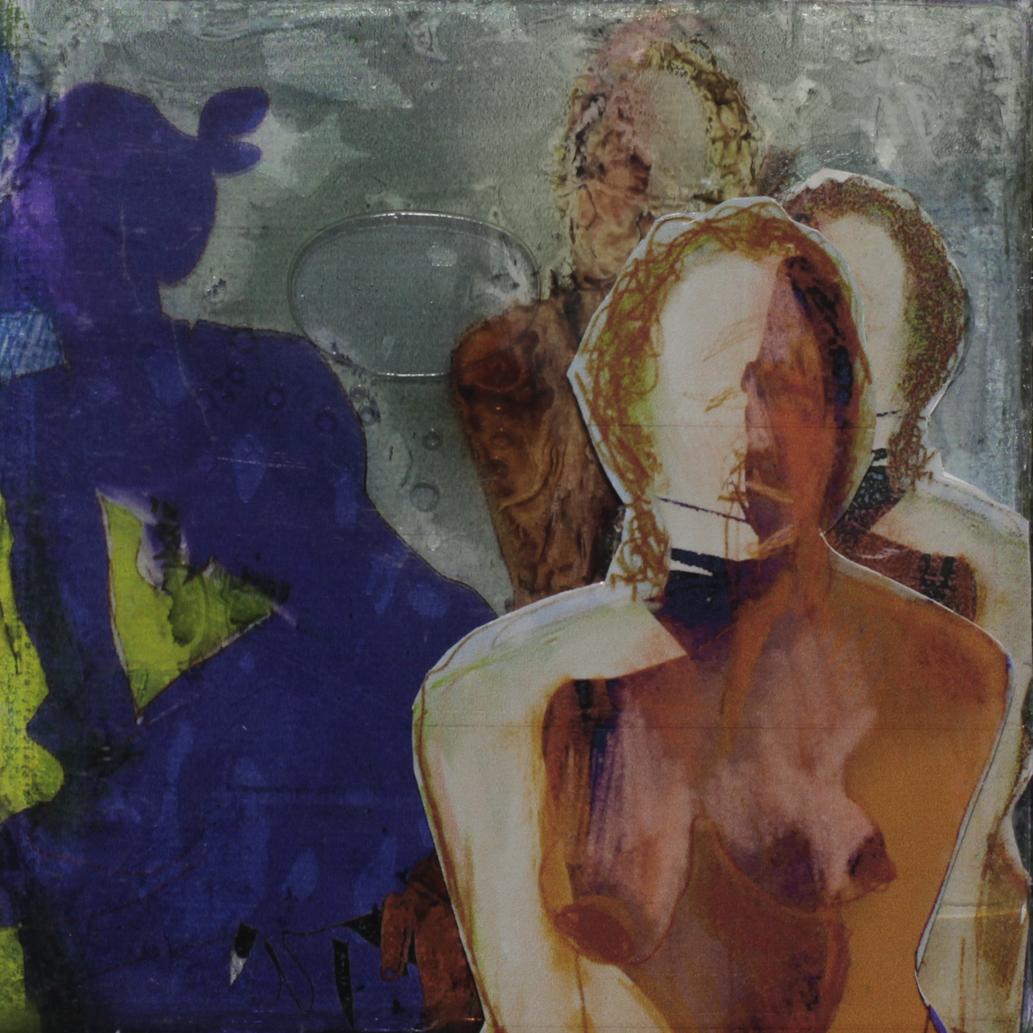 COWS - Donna M. Masi