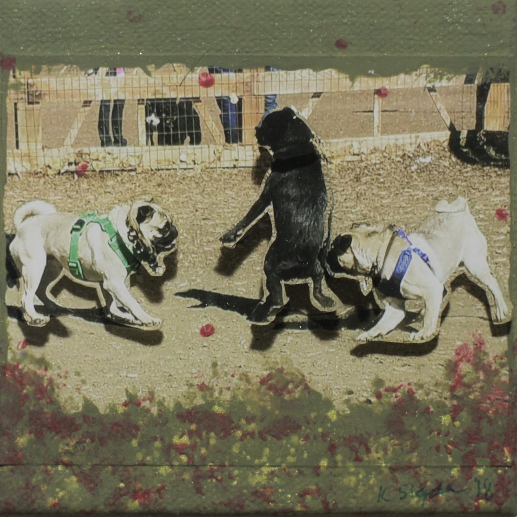 DOG PART - Kathy Sigda