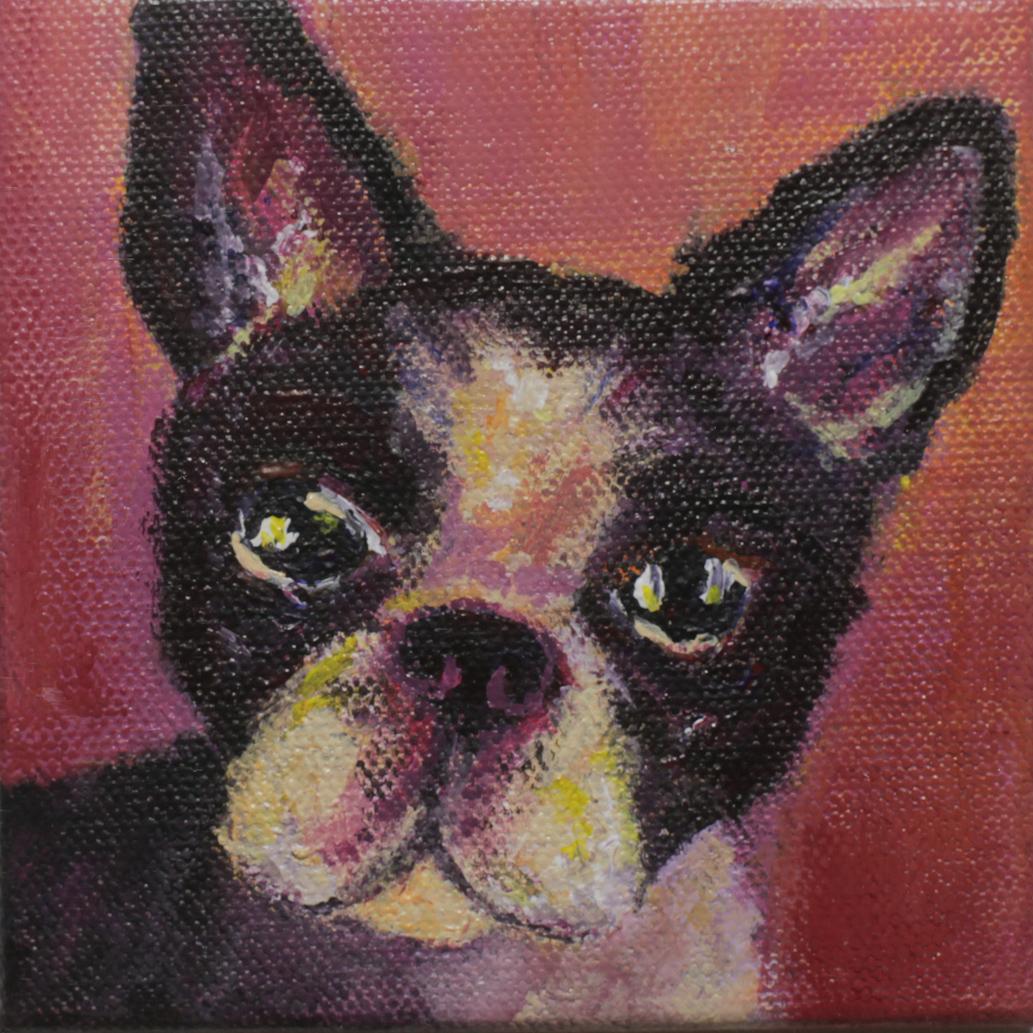 DOGS - Kristie Russette