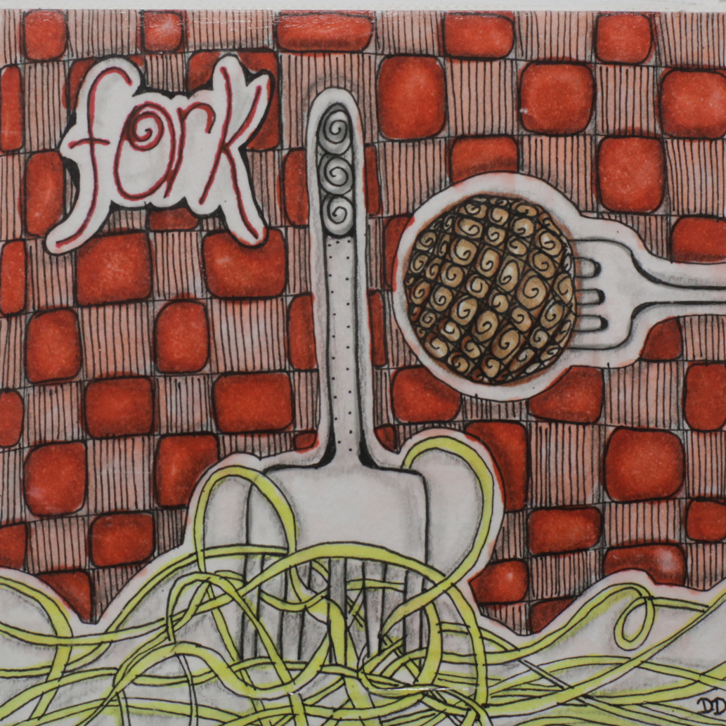 FORK - Debbie Delong