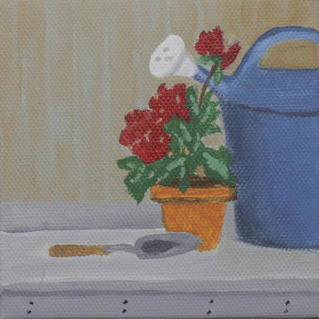GARDENER - Sherry Holt