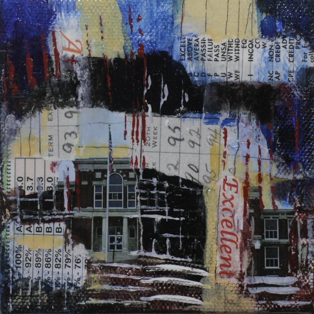 GRADE - Maggie Lappin