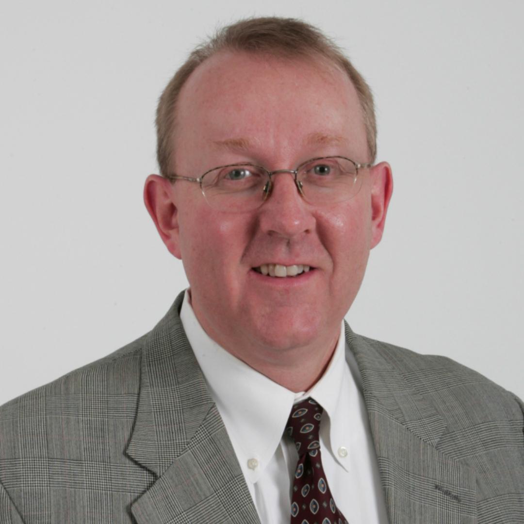 Dennis Beard CFO