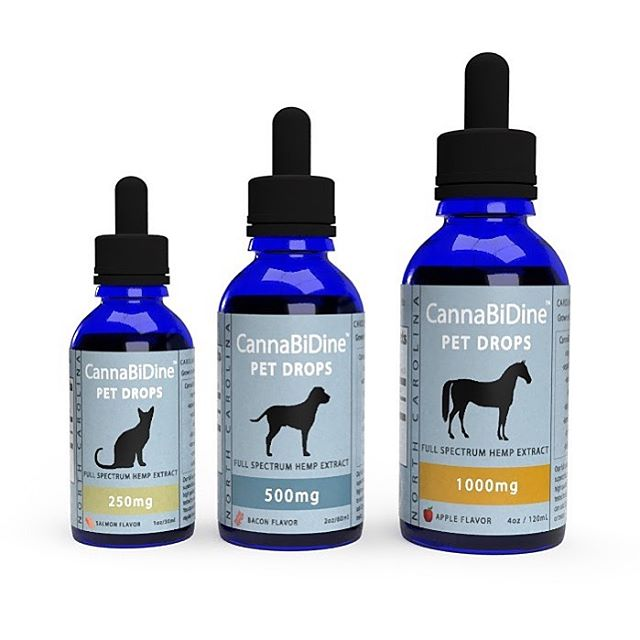 Introducing CannaBiDine Pet Drops for cats, dogs & horses! Formulated with all natural flavors your pet will love. CannaBiDine Pet Drops can help with things like separation anxiety, chronic pain, inflammation and a low functioning immune system. Available online now 🐈 🐕 🐎
