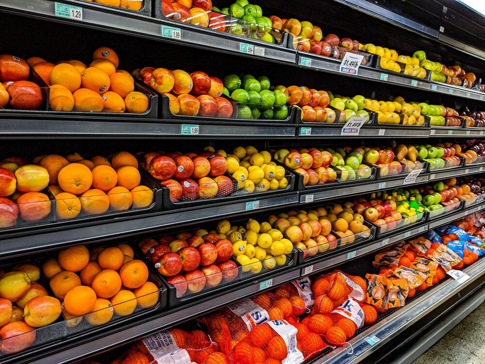 rayon-supermarché