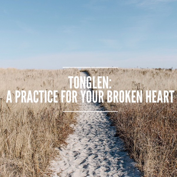 Heartbreak is a part of being human. We've all been there. September 11th is a somber reminder of the fact that life, precious as it is, inevitably brings suffering. If you or anyone you love is hurting today (or any day), here's a meditation practice for your broken heart. 💔  Link in bio. #studiobe #meetyourcenter #beherenow #neverforget911