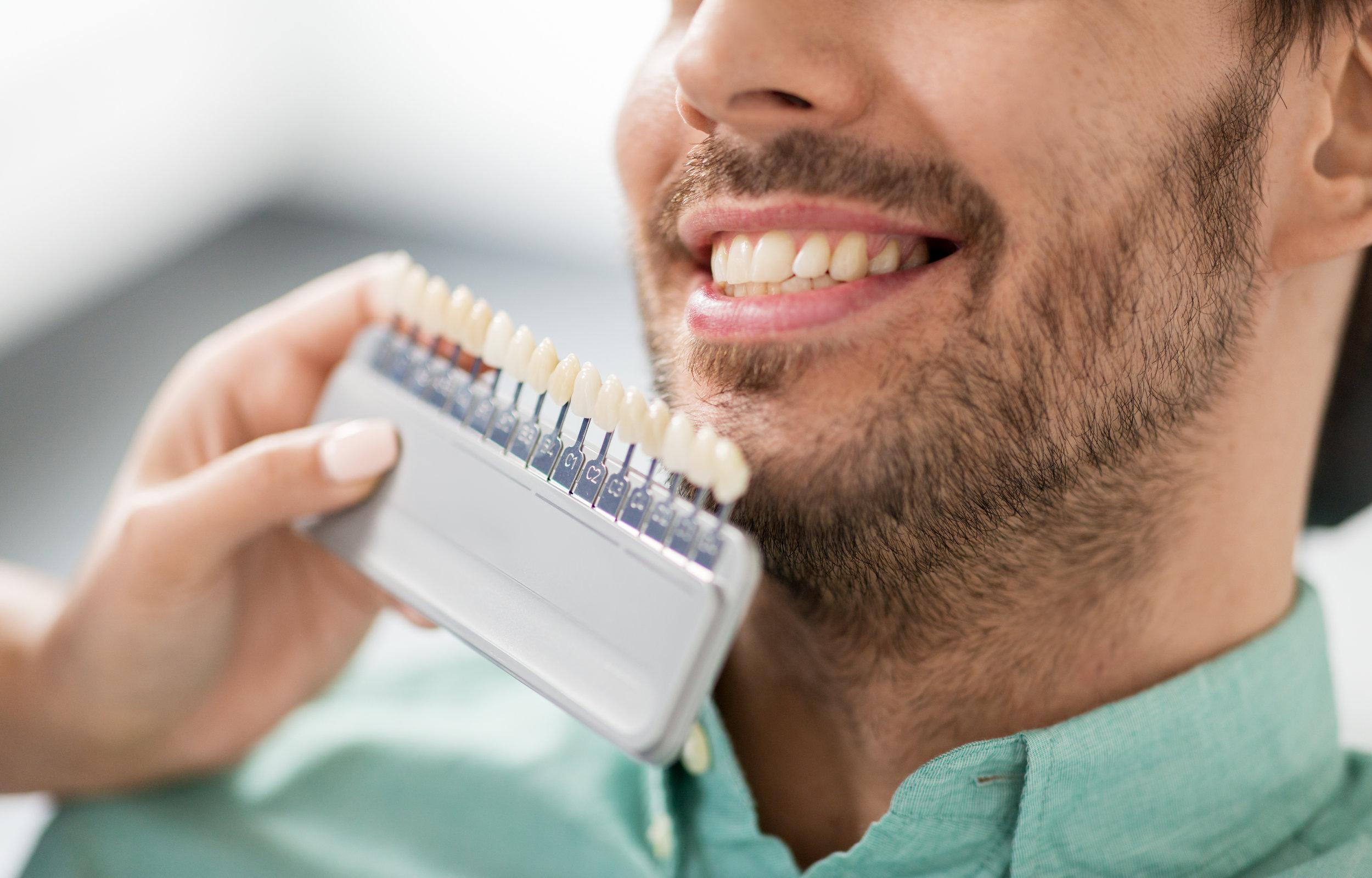 Dental Services in Heber City, Utah