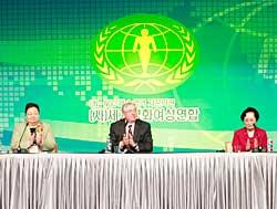 1st GWPN-Keynote: Mr. Andrei Abramov, UN NGO Chief
