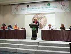 2nd GWPN Assembly 2013