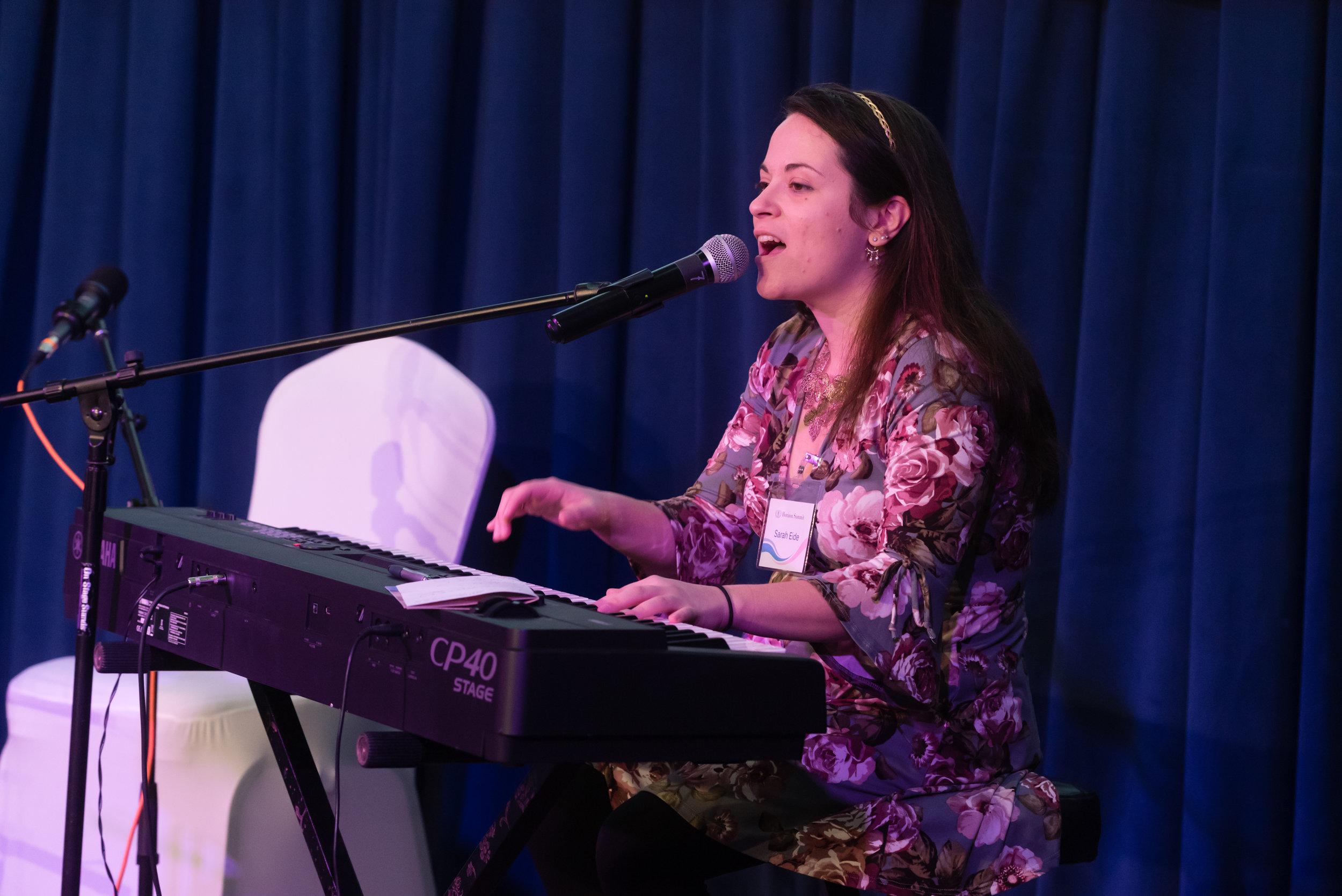 Copy of Sarah Eide