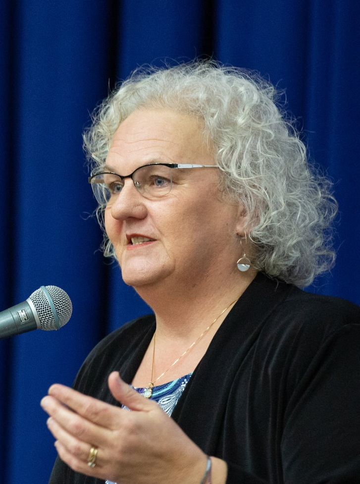 Ms. Jeanne Carroll