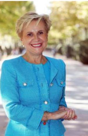 H.E. Maris del Carmen Quintanilla Barba