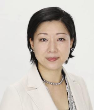 Mrs. Moriko Hori