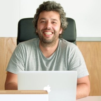Eduardo Pinheiro  Co-founder & CTO / CPO