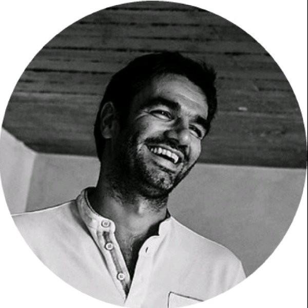 Diogo Nesbitt  Founder