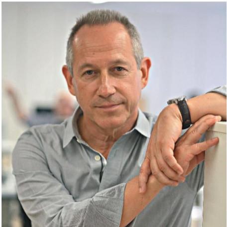 José Serra  Partner & CEO