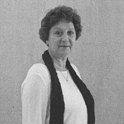 Mary Ojeda